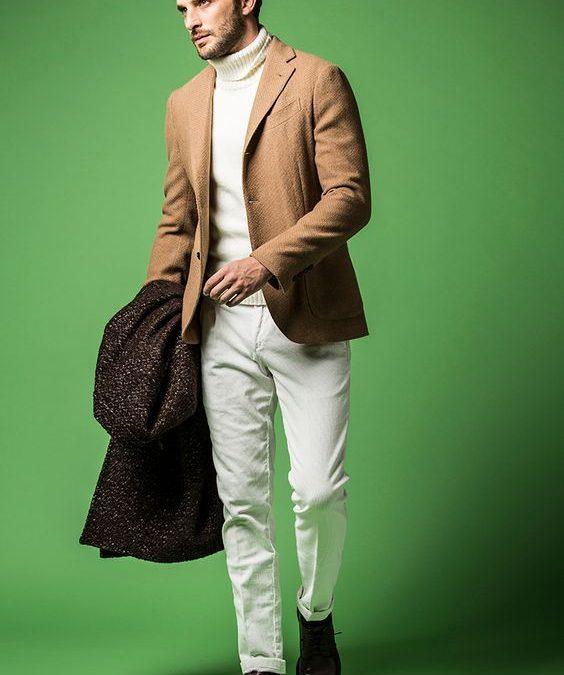 Hidegben is dobd fel az öltönyöd! Egyszerűsíts!